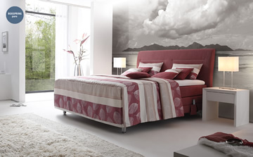 ruf boxspringbetten onletto. Black Bedroom Furniture Sets. Home Design Ideas