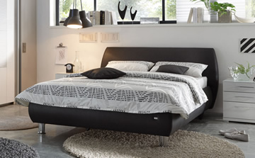 ruf polsterbetten onletto. Black Bedroom Furniture Sets. Home Design Ideas