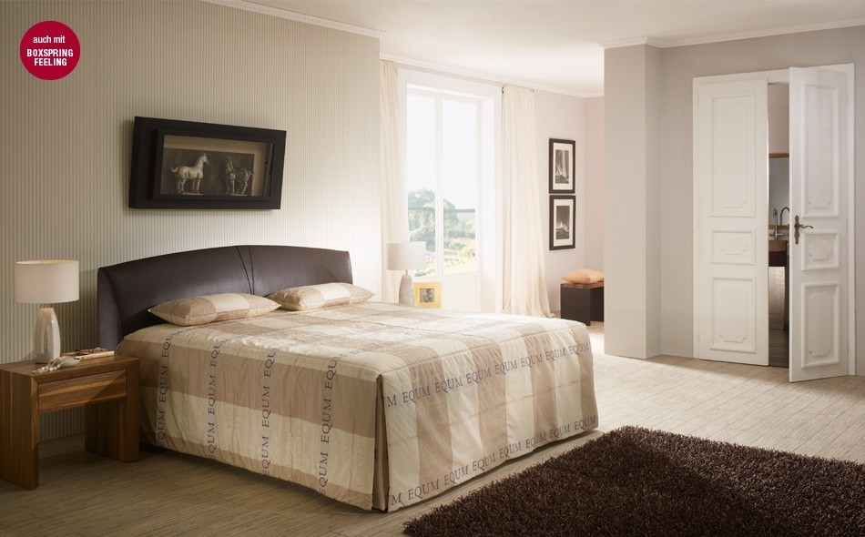 ruf polsterbett cantate dlx 200x200 individuell. Black Bedroom Furniture Sets. Home Design Ideas