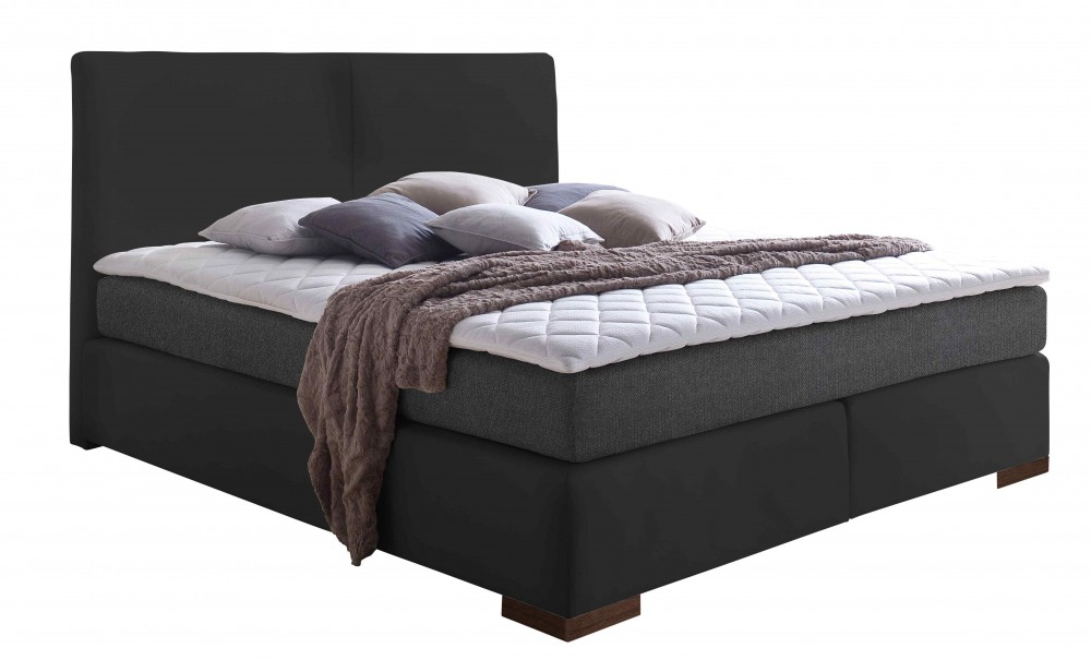 meise boxspringbett lenno 140x200 cm individuell. Black Bedroom Furniture Sets. Home Design Ideas
