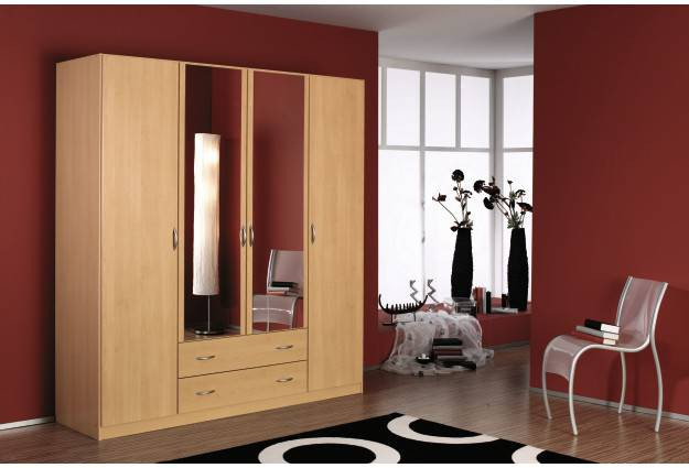 Akifocal beautiful affordable rauch lilly alpinwei with for Schrank rauch